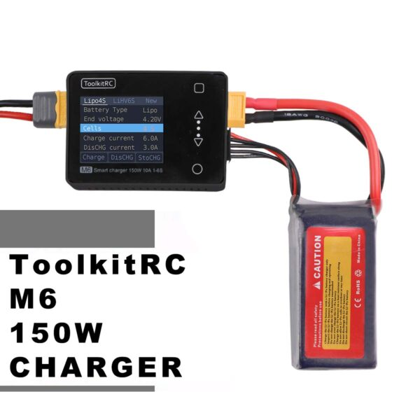 Toolkit Charger