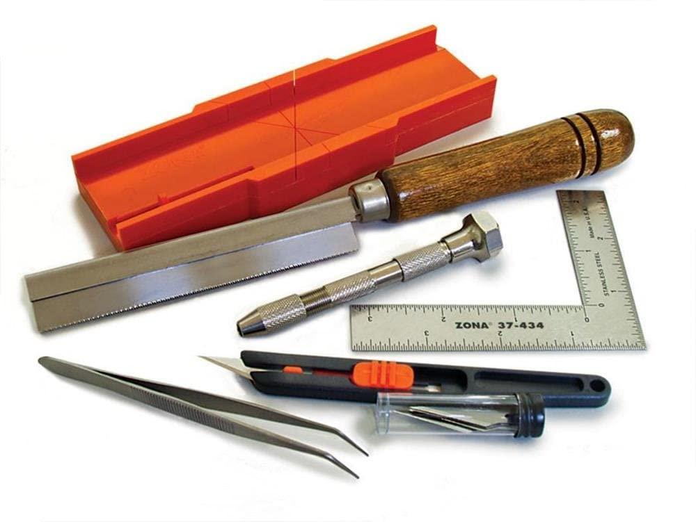 Zone Tool Kit