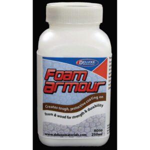 Deluxe Materials Foam Armour