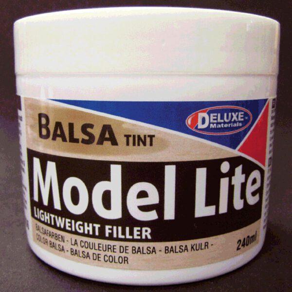 Deluxe Materials Model Lite Balsa