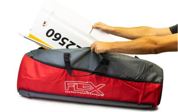Flex Cessna Wing Bag