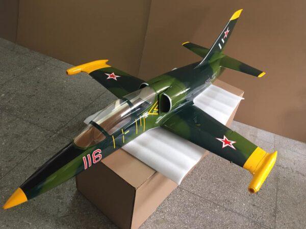 JTM L39 Camo-Russian