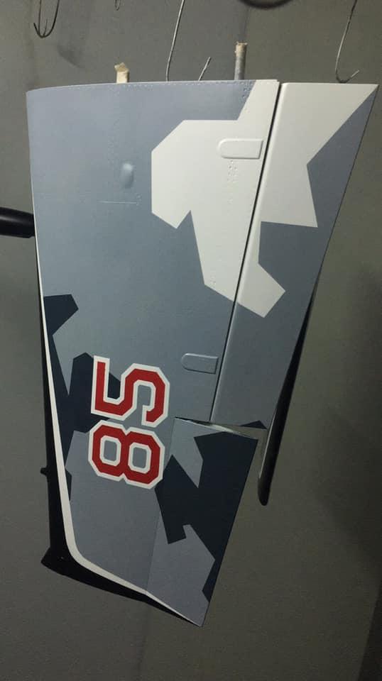 JTM L39 Top Gun