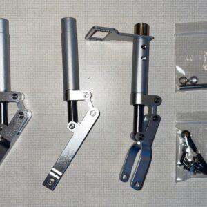 JP Hobby JTM L39 Struts