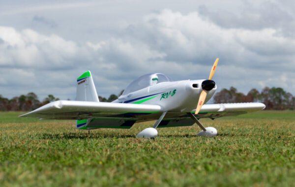 Flex RV-8 10E