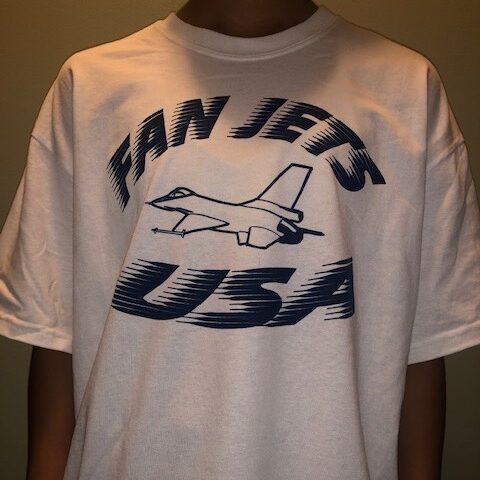 FJU Shirt