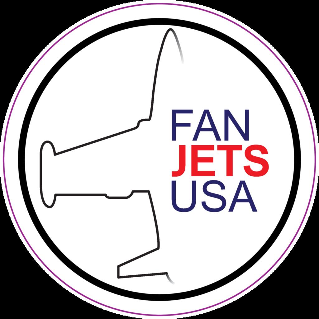 FJU Sticker wht