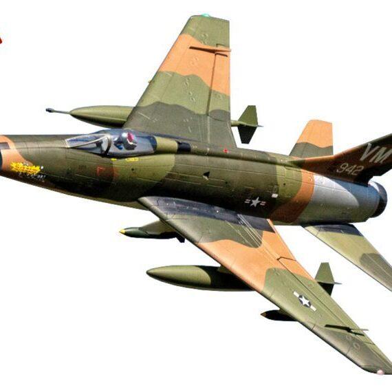 Flex F100D Super Sabre
