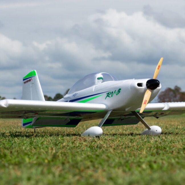 Flex RV-8 10E h