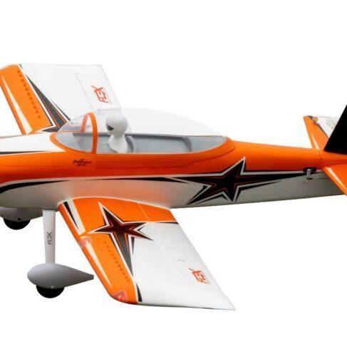 Flex RV8 Orange