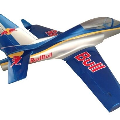 JTM 120mm Viper Red Bull