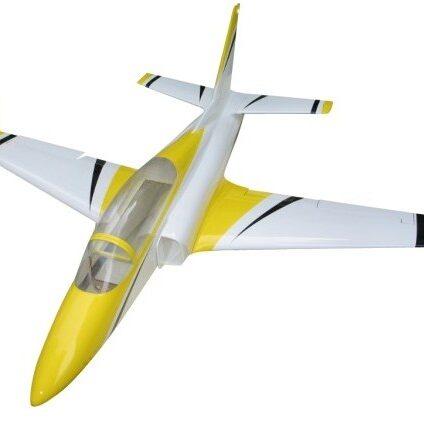 JTM 90mm Viper Yellow