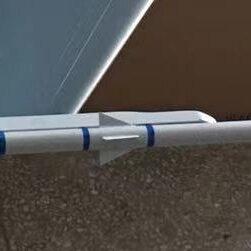 JTM F16 wingtip