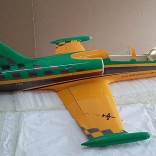 JTM L39 HPAT Green-Yellow