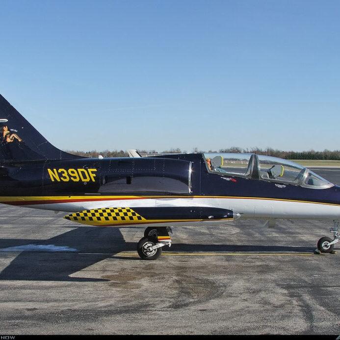 JTM L39 N39DF
