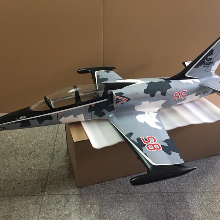 JTM L39 Top Gun a