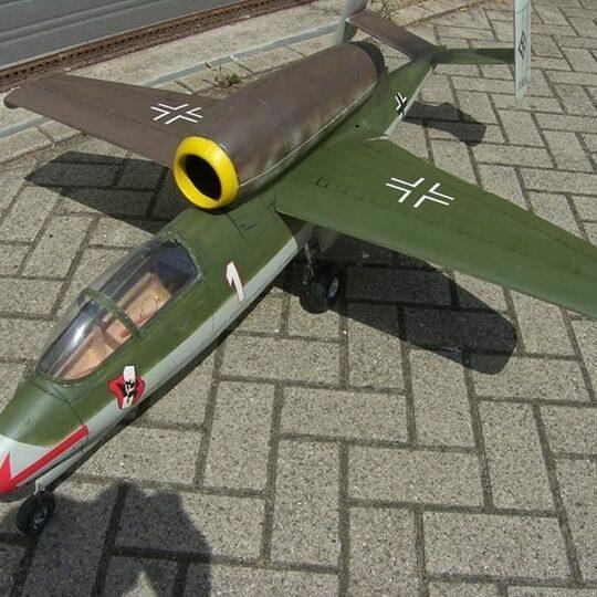 RBC HE-162 e