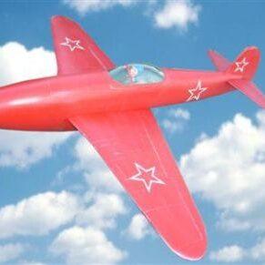 RBC Yak 15
